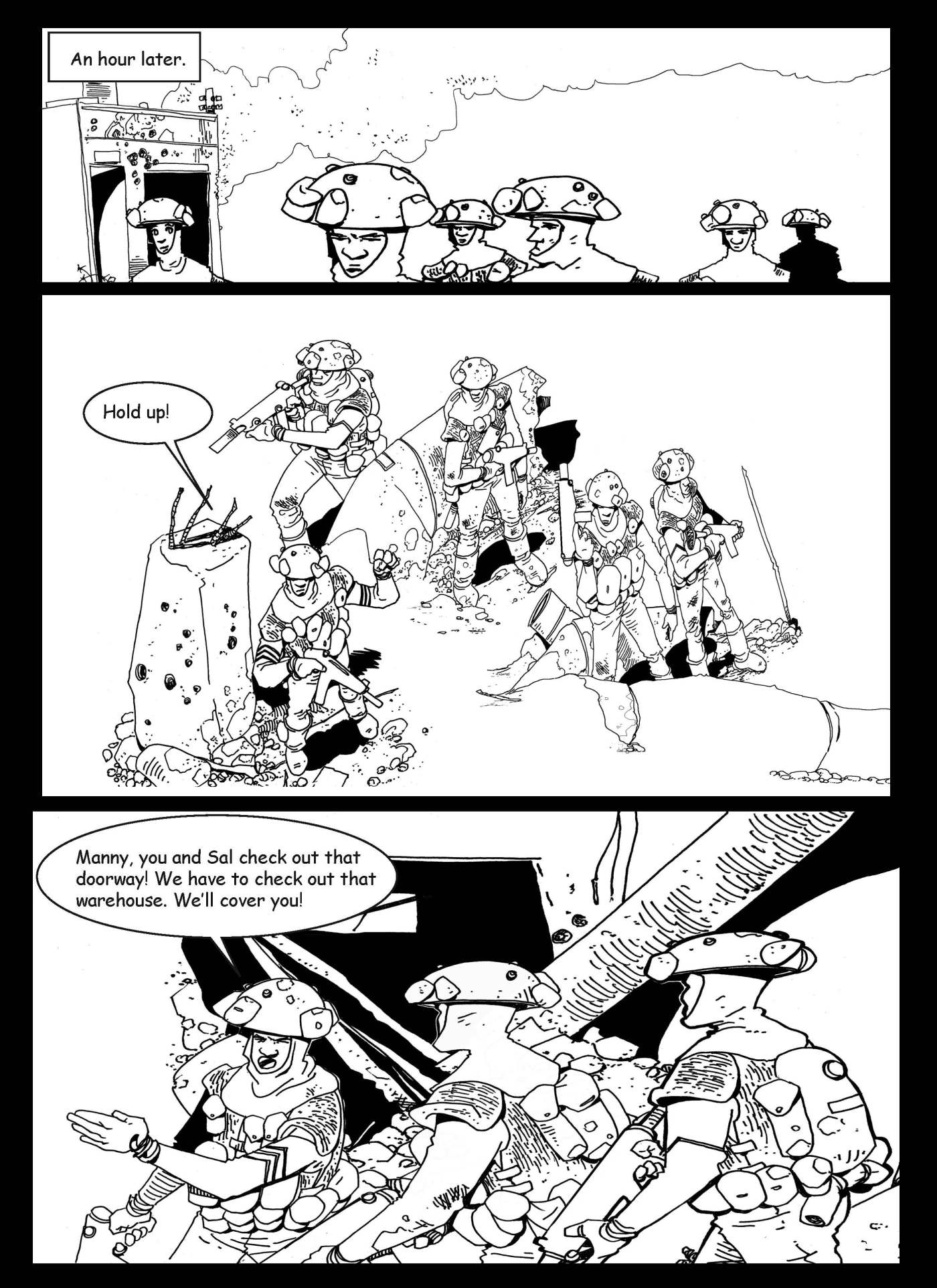 page 2 GenEg