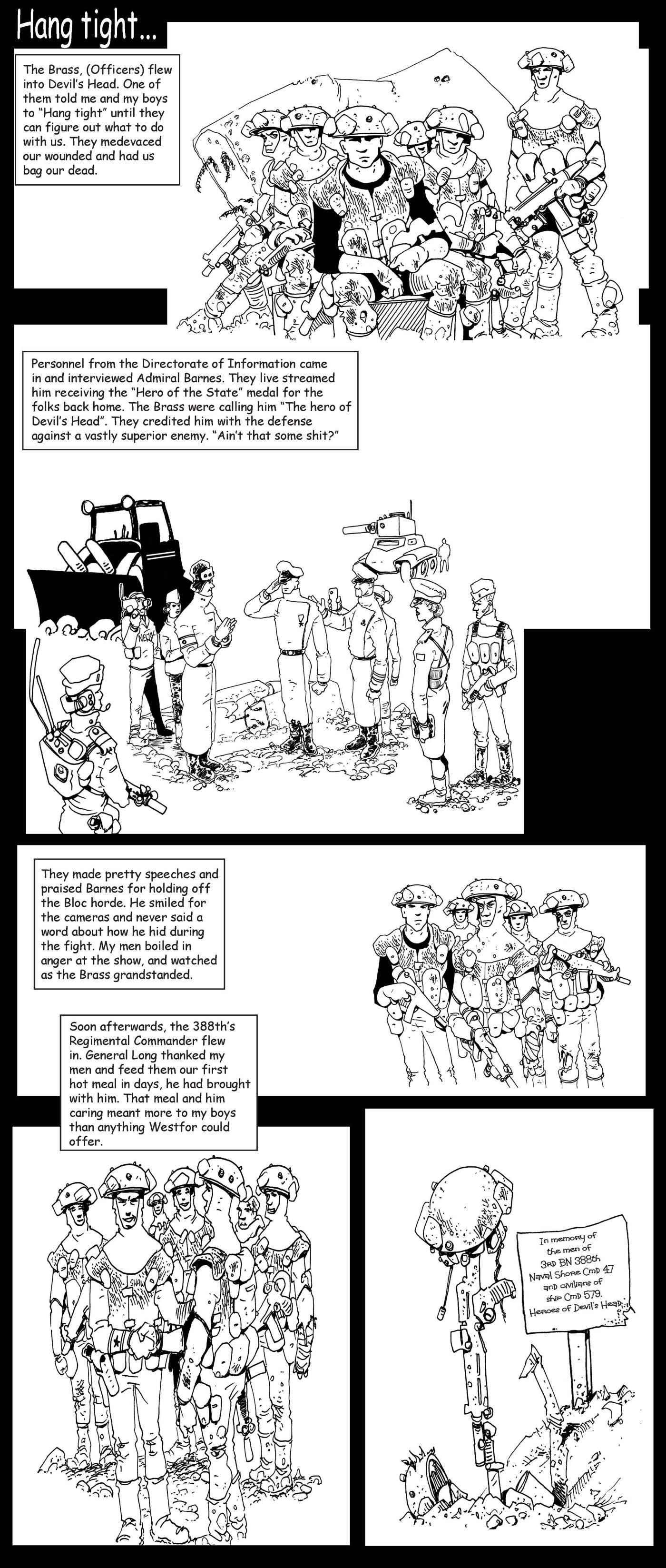 page 77 Hang tight