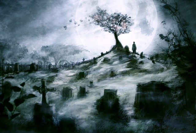 POETRY: The Eulogy
