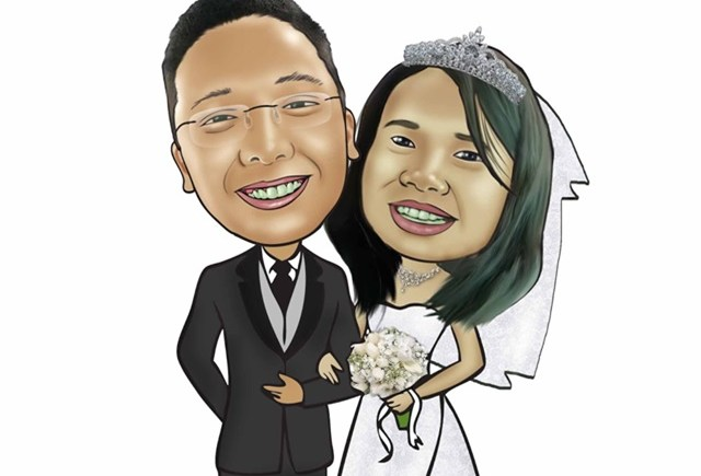 Wholly Matrimoney #6