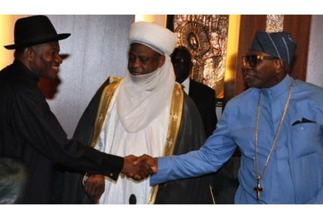Nigeria: Is our Religious Morality failing us?