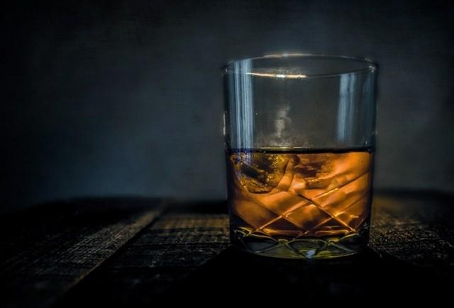 Drunk Men Tell no Tales