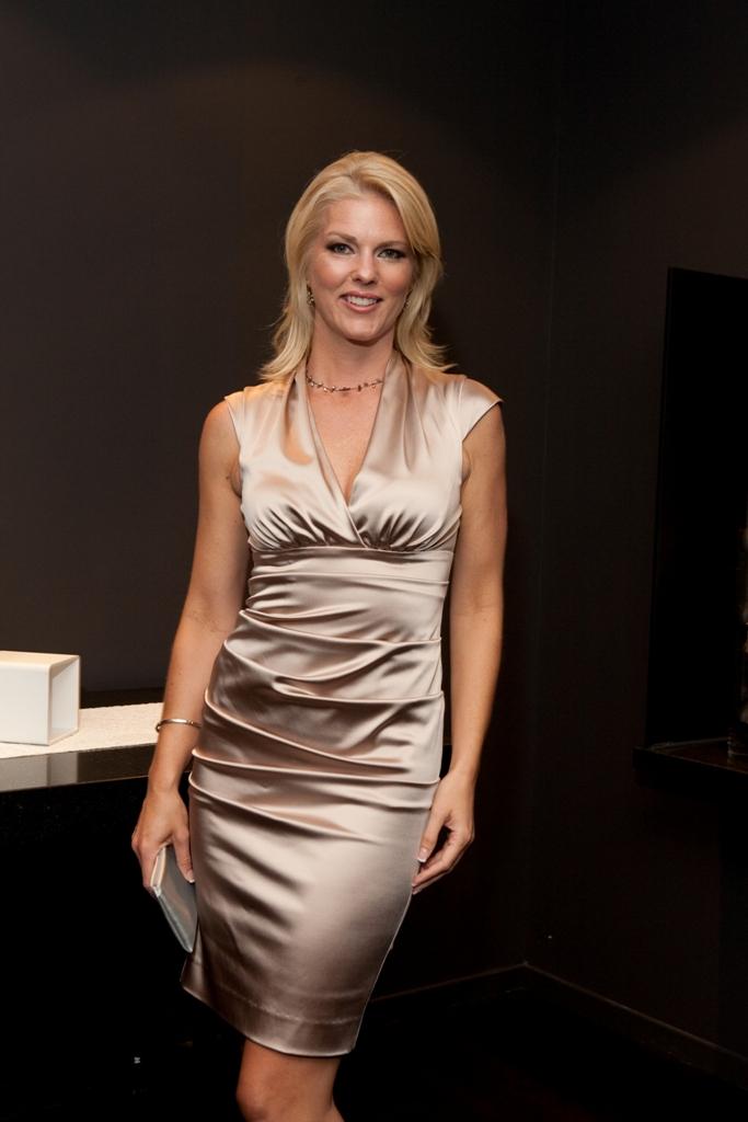 Corinna at Kate's Club Cabaret