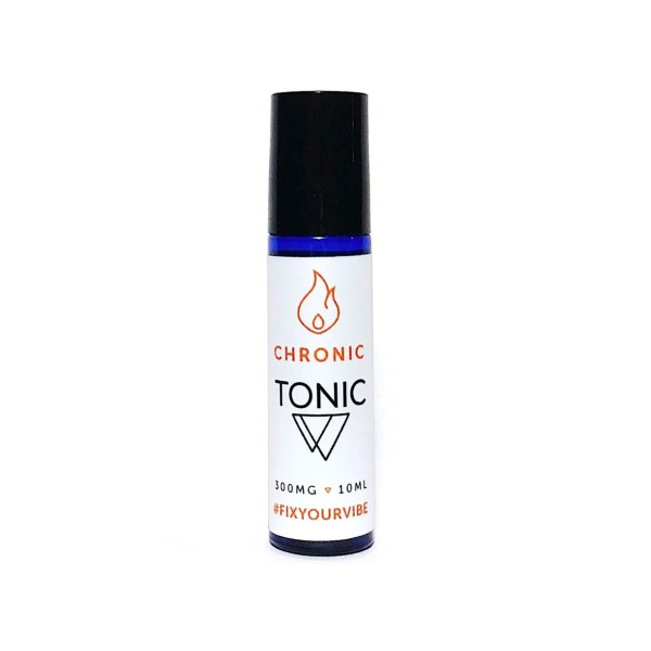 Tonic Roll-ON