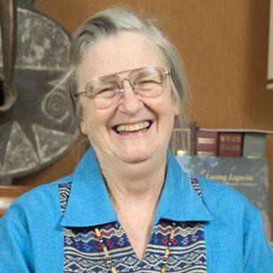Elinor Ostrom, Nobel in Economic Science Laureate