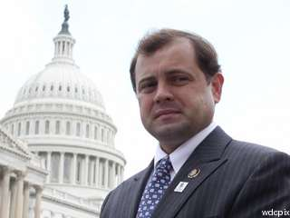 Rep. Tom Perriello (D-VA)