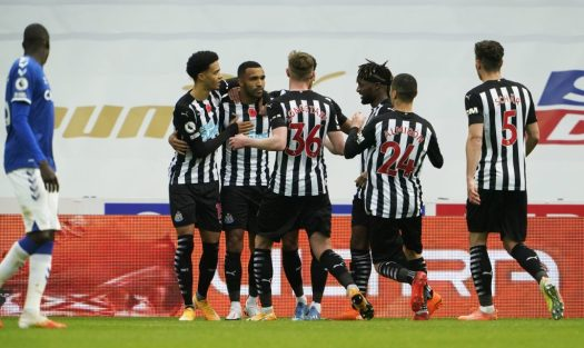 Newcastle United players rated in impressive win vs ...