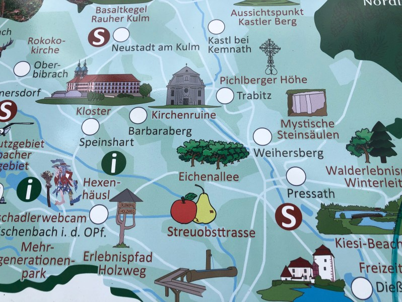 Kirchenruine-Barbaraberg