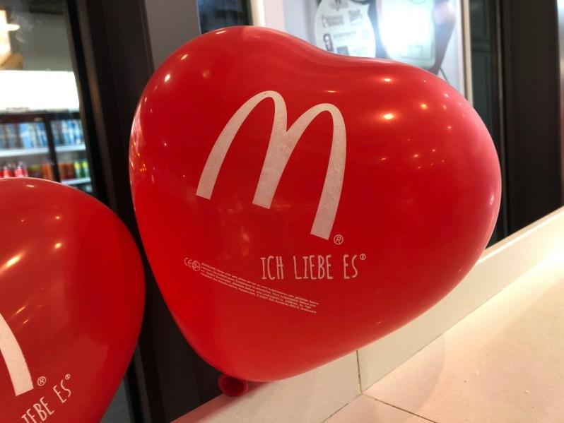 McDonalds-Germany