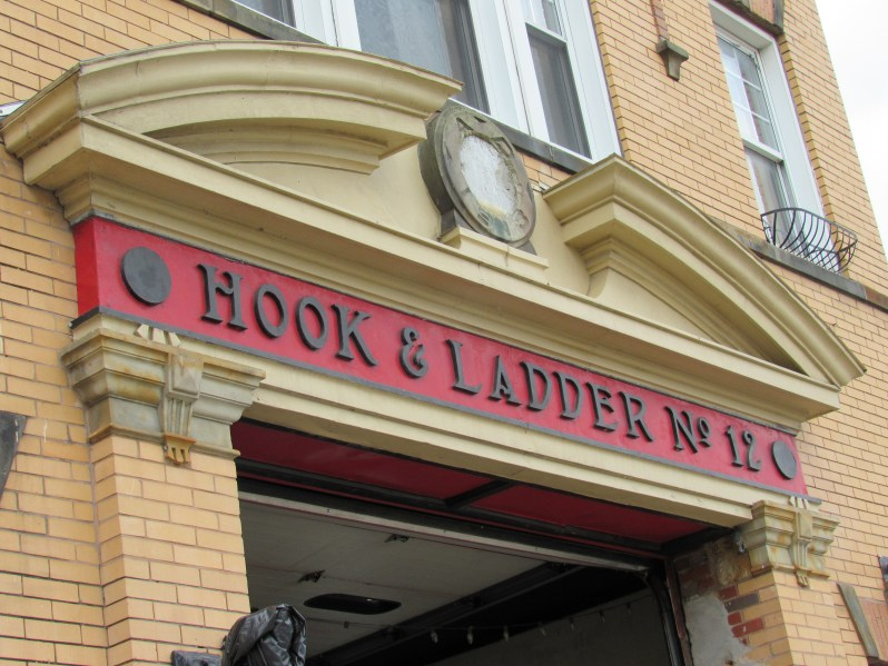 hook and ladder
