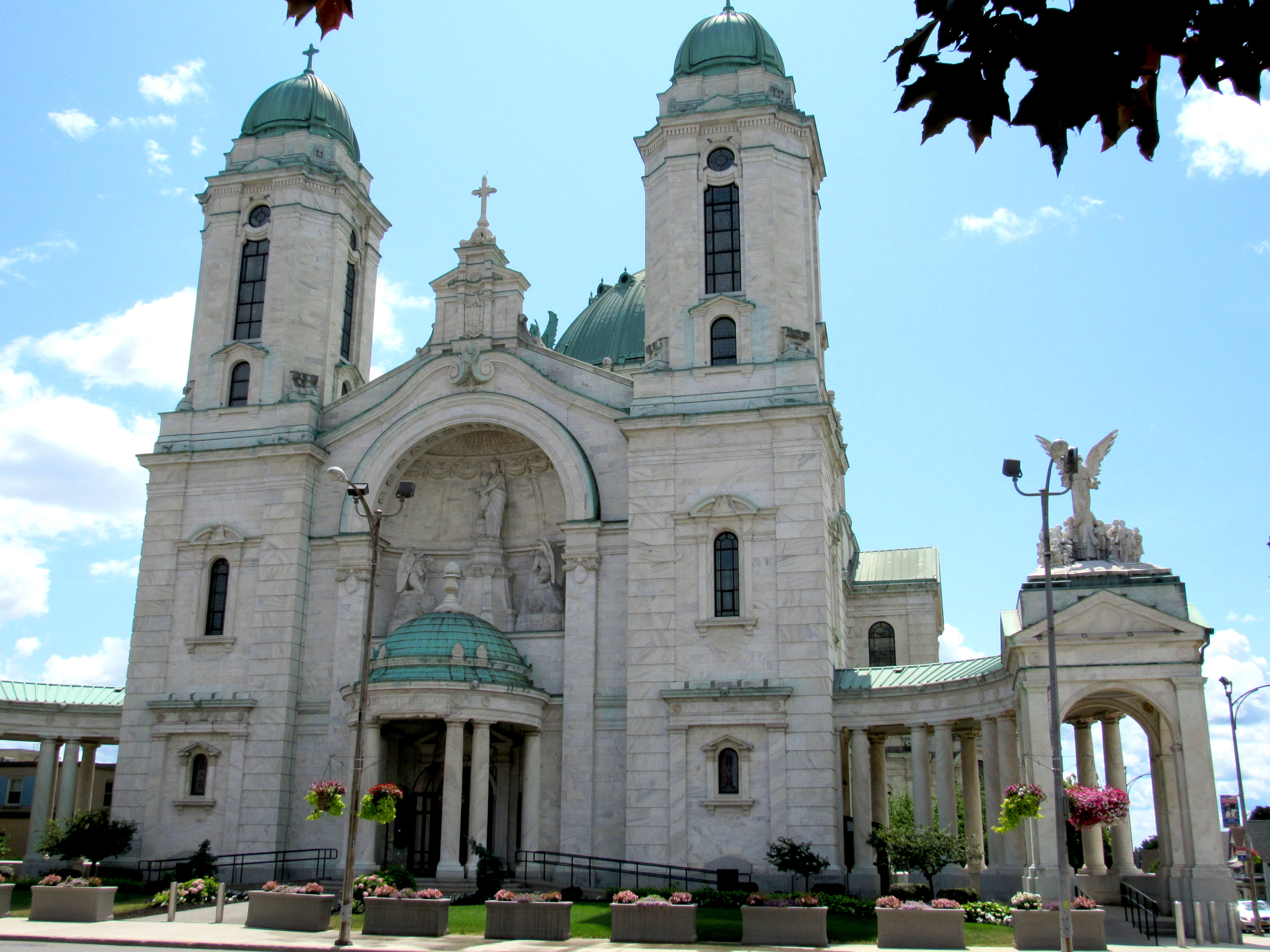 Basilica of Our Lady of Victory