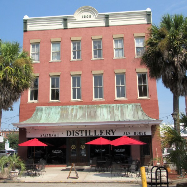 Savannah Distillery