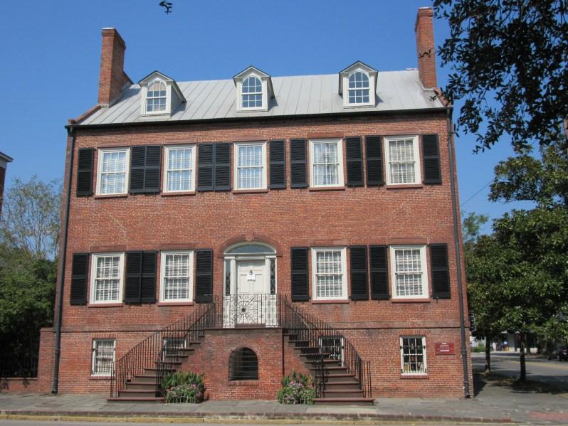 Isaiah Davenport House