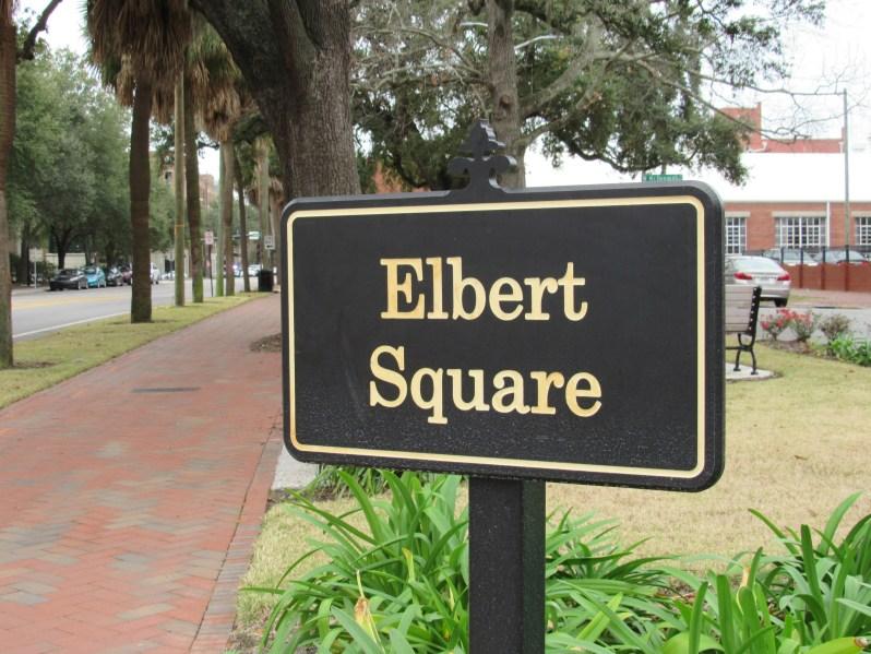 Elbert Square