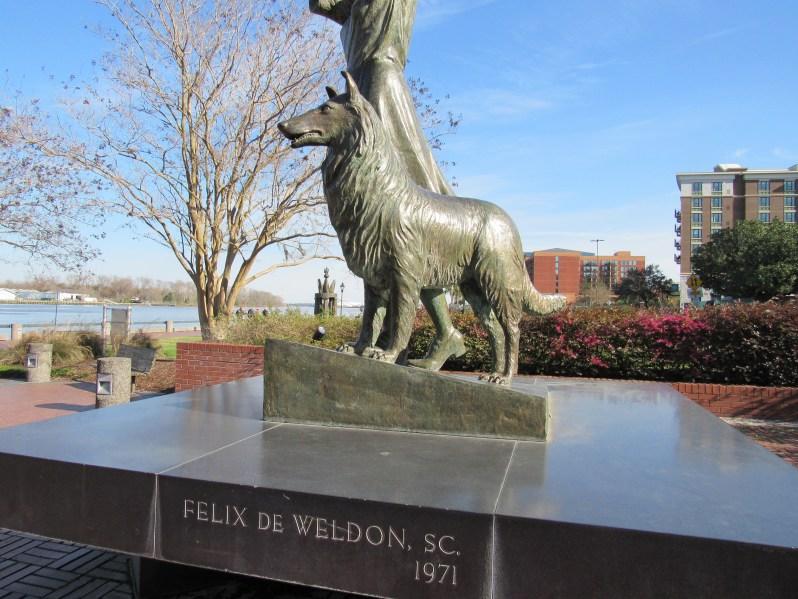 Felix De Weldon