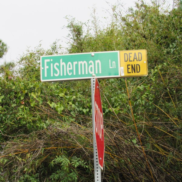Fisherman Lane