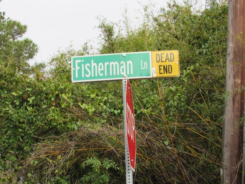 Fisherman Lane