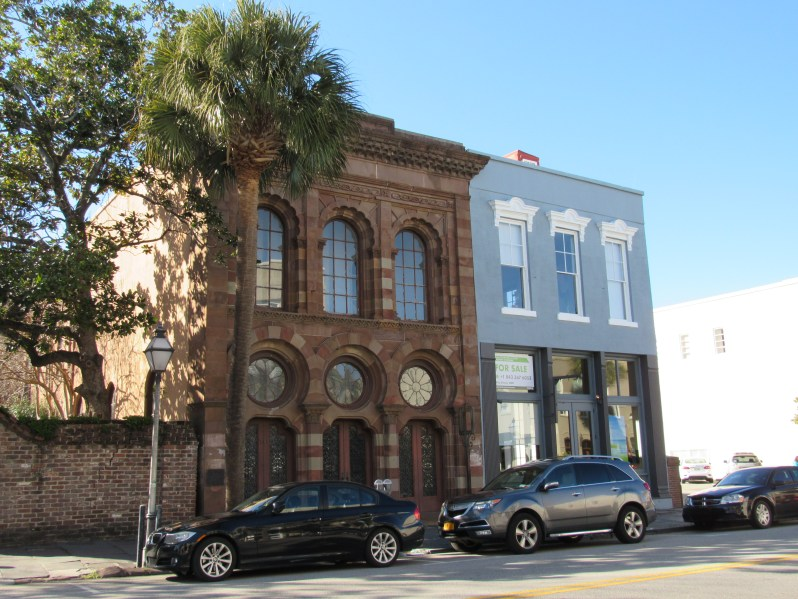 National Historic Building