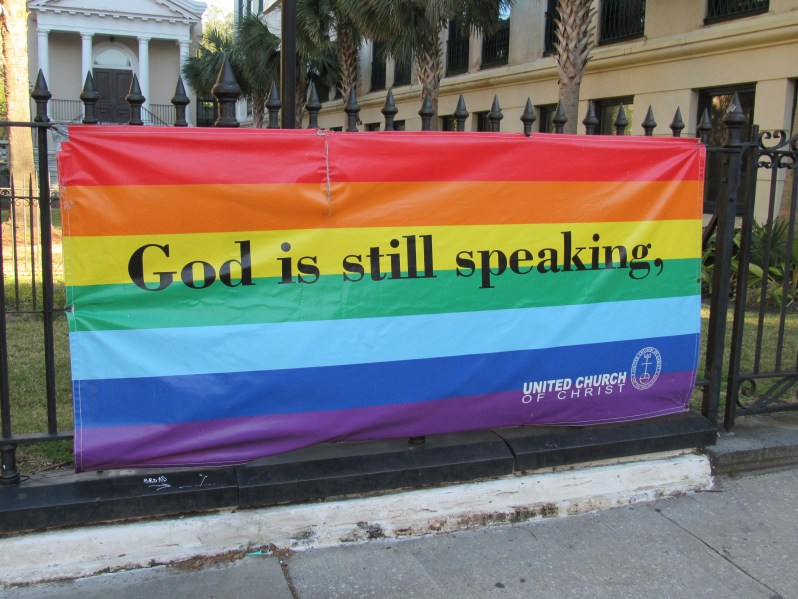 Church Message