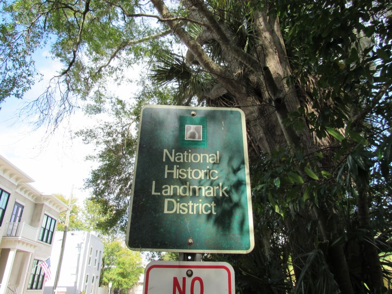 Savannah National Historic Landmark District