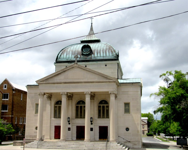 Lawton Memorial Savannah