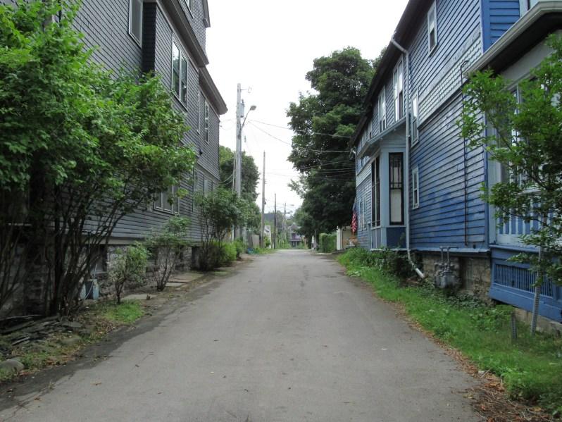 Cobb Alley