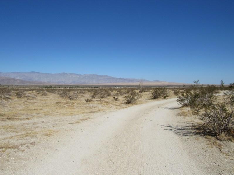 Borrego Desert