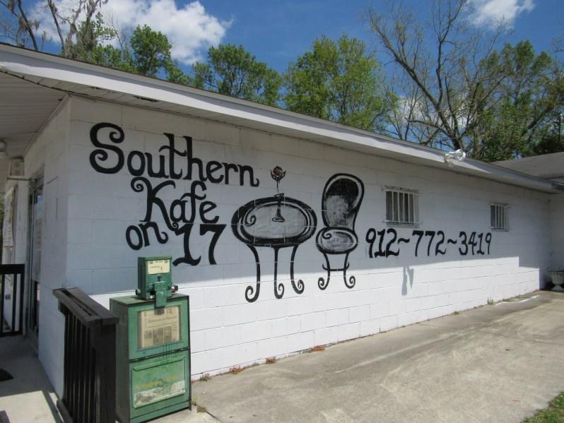 Southern Kafe