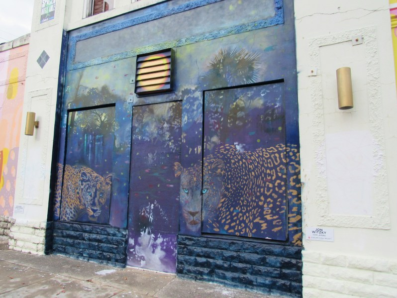 Starland Mural Project