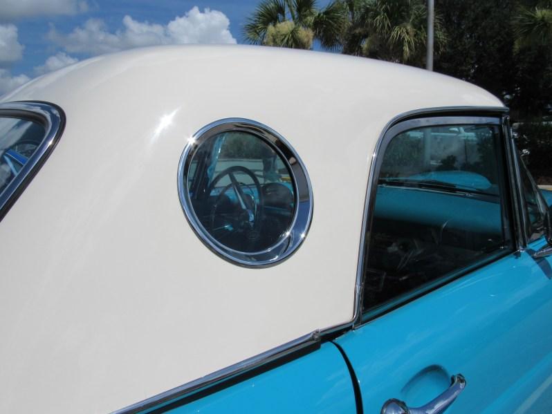Thunderbird porthole