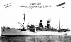 Madonna Ship