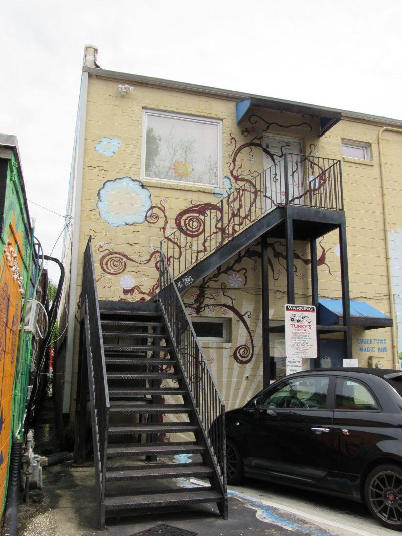 West Ashley Mural