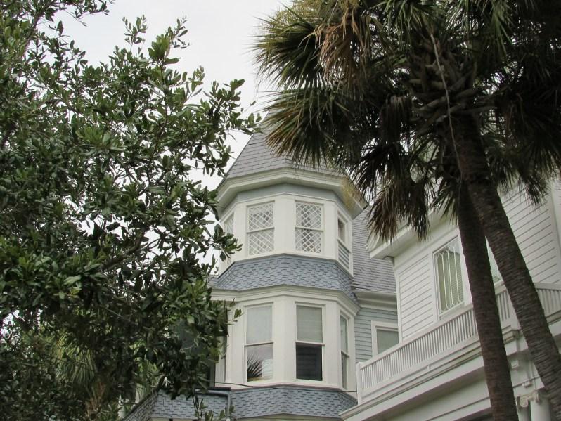 Charleston Village
