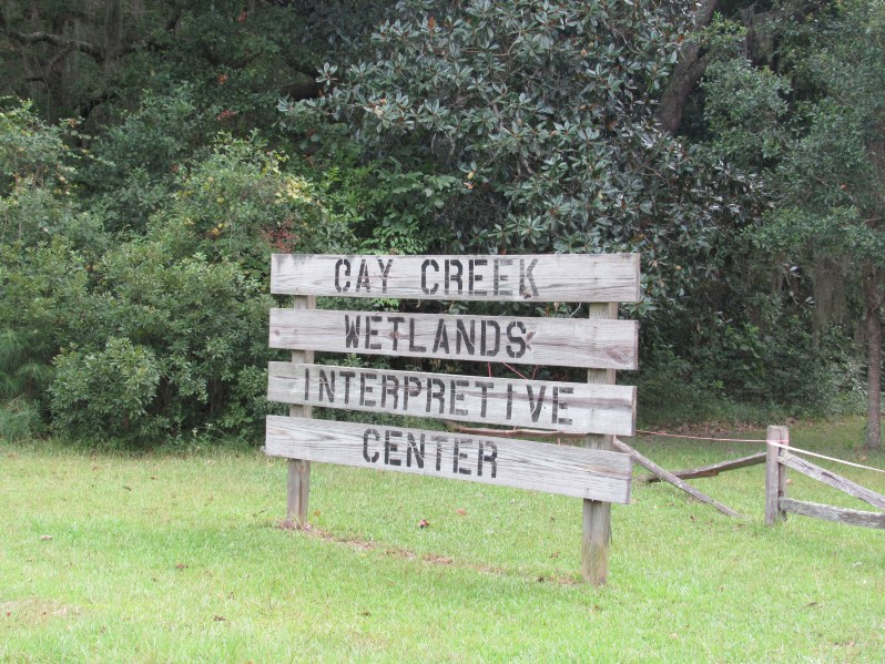 Cay Creek Wetlands