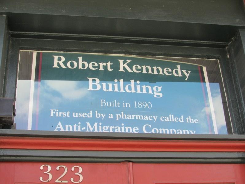 Robert Kennedy Building