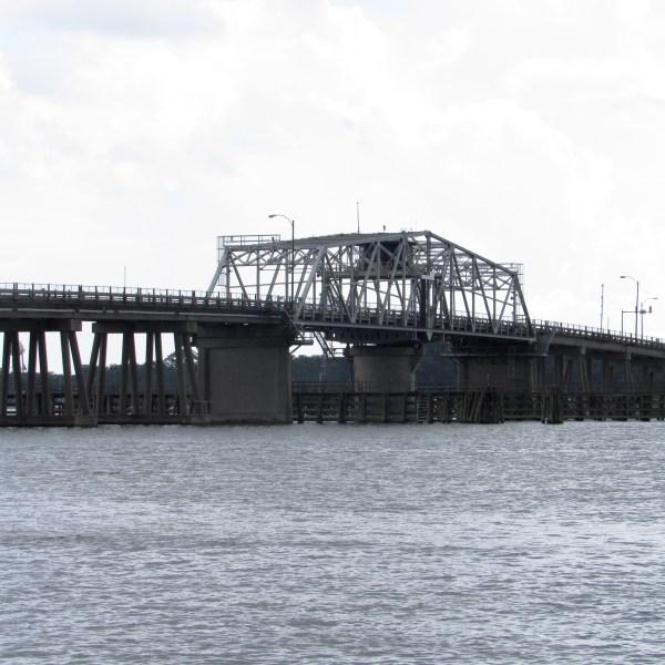Woods Memorial Bridge