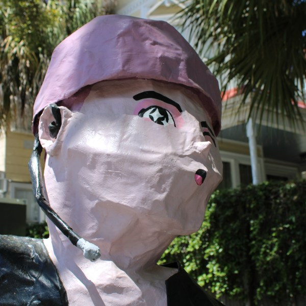 Savannah Sculpture Garden