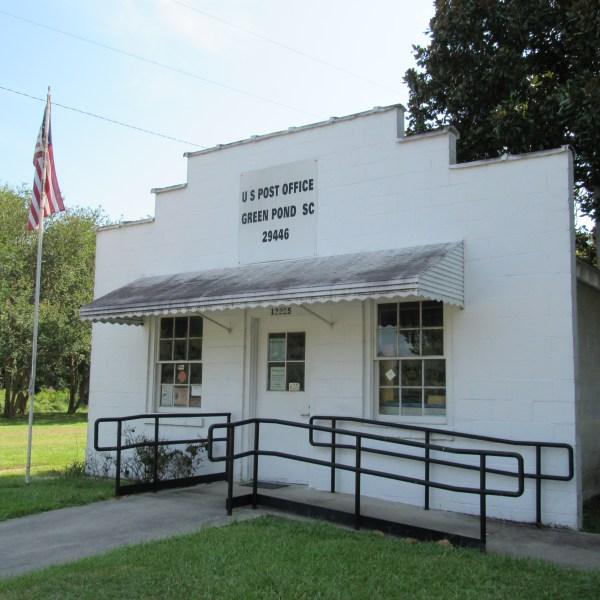 Rural Post Office