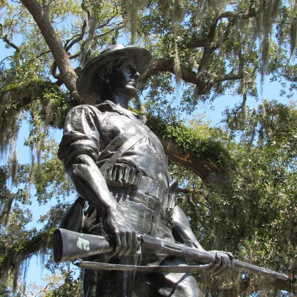 William L. Grayson Monument