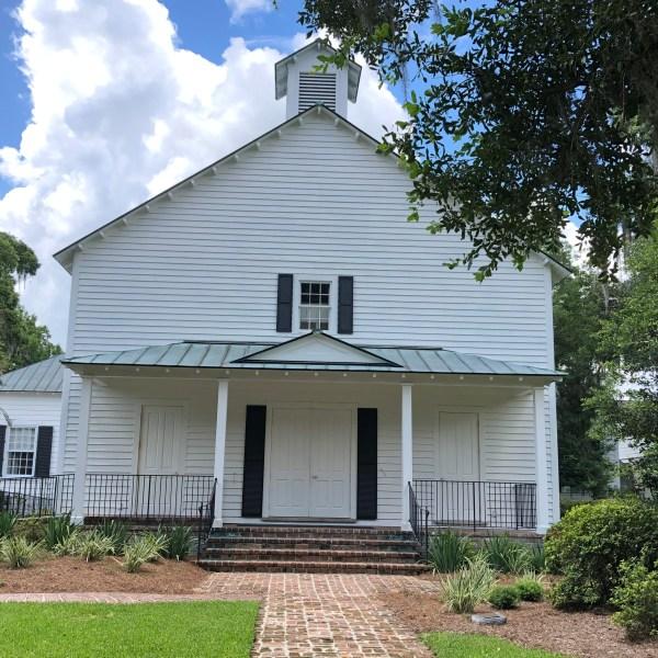 Isle of Hope Methodist Church