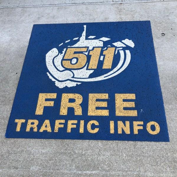 Free traffic info