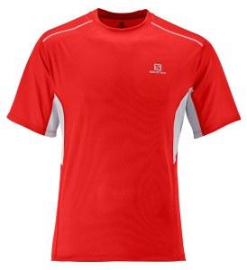 SalomonStart Tee Shirt Matador