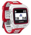 Garmin Forerunner 920XT Triathlon Watch Red White