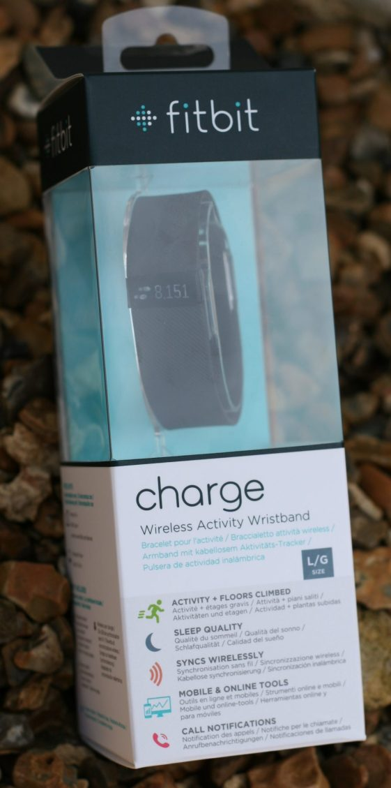 Firbit Charge Review