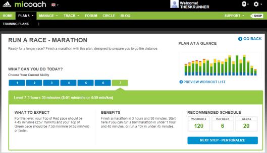 micoach-marathon-plan