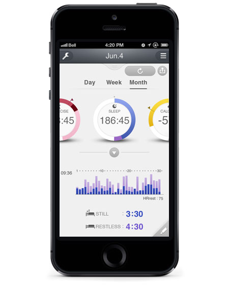 pulsenseview-sleep-tracking