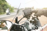 TomTom Rider with bike lores