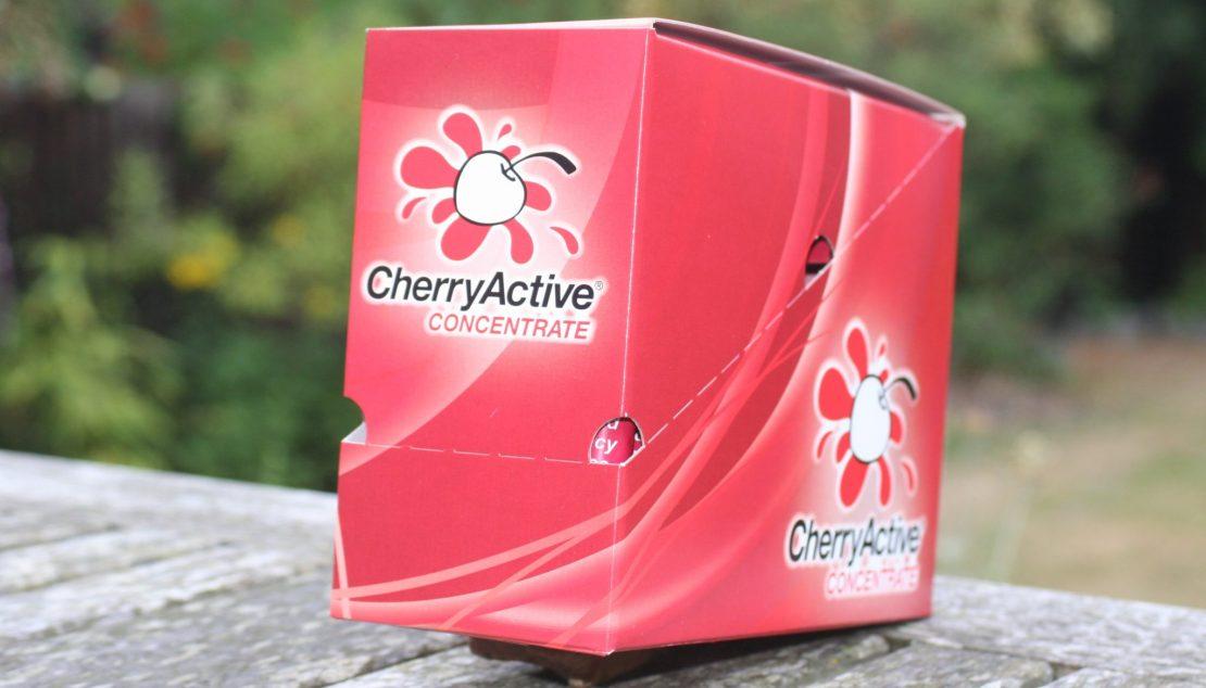 CherryActive Cherry Juice