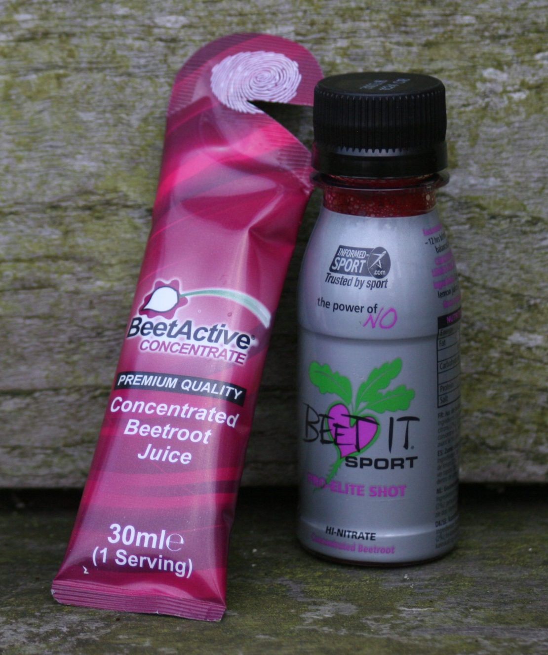 BeetActive Beetroot Juice & Beet-It