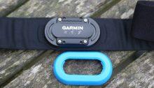 Garmin HRM-TRI (HRM-SWIM) Review